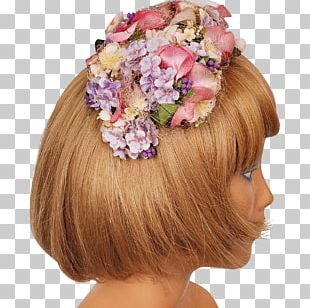 Floral Design Cut Flowers Headpiece Flower Bouquet PNG