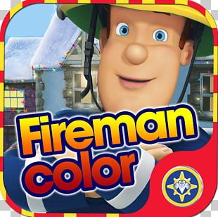 Fireman Sam Cuisine Toy Recreation Product PNG