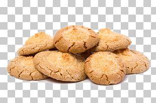 Peanut Butter Cookie Almond Biscuit Ricciarelli Anzac Biscuit Baking PNG