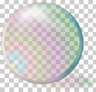Soap Bubble PNG