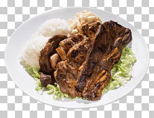 Cuisine Of Hawaii Barbecue Chicken Asian Cuisine Food PNG
