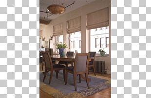 Dining Room Table Living Room Window PNG