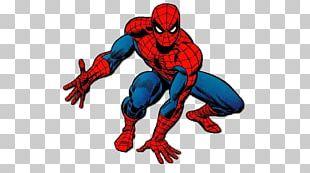 Spider-Man Miles Morales Comic Book PNG