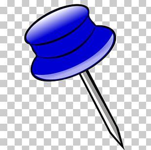 Drawing Pin PNG