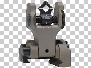 Red Dot Sight Optics Troy Industries Iron Sights PNG