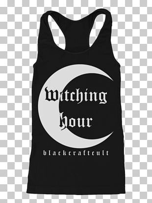 T-shirt Gilets Sleeveless Shirt Blackcraft Cult Clothing PNG