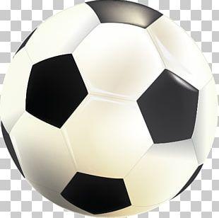 Soccer Ball FREE Football PNG