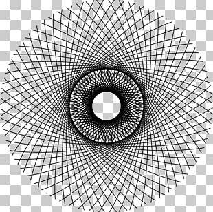 Geometry Shape Motif PNG