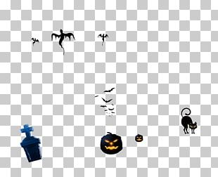Halloween Cartoon PNG