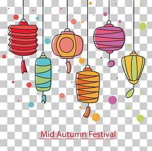 Mid-Autumn Festival Lantern Festival Chinese New Year PNG