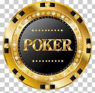 Gambling Casino Token Poker Texas Hold 'em PNG