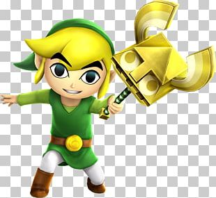 Hyrule Warriors Link The Legend Of Zelda: Twilight Princess HD The Legend Of Zelda: Breath Of The Wild The Legend Of Zelda: Spirit Tracks PNG