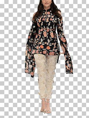 Embroidery Kimono Fashion Jacket Shirt PNG