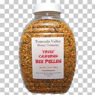 Bee Pollen Beehive Pollen Basket Honey Bee PNG