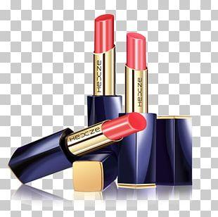 Lipstick Cosmetics Make-up Lip Gloss PNG