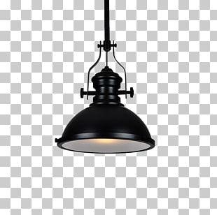 Pendant Light Lighting Light Fixture Chandelier Incandescent Light Bulb PNG