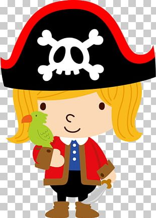 Piracy Pirate Party Child PNG
