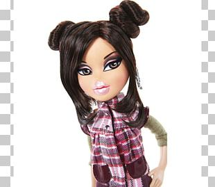 Bratz: The Movie Amazon.com Bratz Babyz Doll PNG