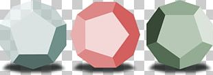 Solid Geometry Shape PNG