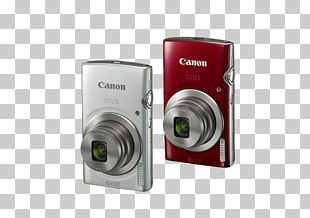 Canon EOS Point-and-shoot Camera Secure Digital PNG