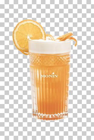 Orange Drink Orange Juice Harvey Wallbanger Fuzzy Navel Orange Soft Drink PNG