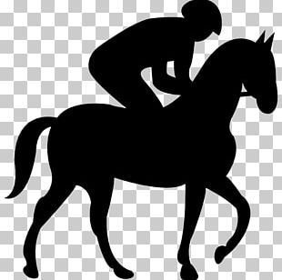 Tennessee Walking Horse Jockey Equestrian Computer Icons PNG