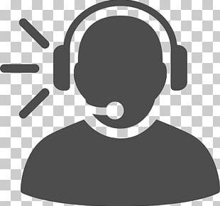 Microphone Headphones PNG