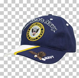 Baseball Cap United States Of America United States Navy Product PNG