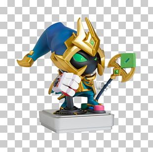 League Of Legends Figurine Action & Toy Figures Model Figure Riot Games PNG