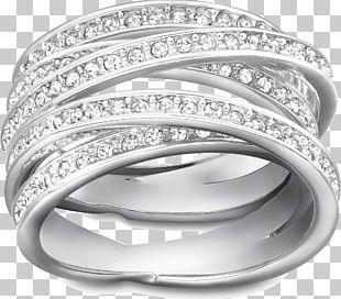 Ring Size Swarovski AG Jewellery PNG
