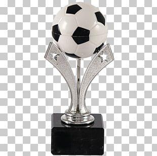 Trophy Football Medal Futsal PNG