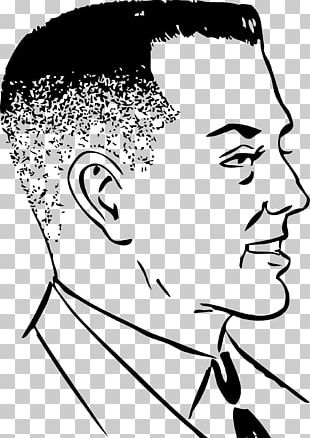Hairstyle Crew Cut Barber PNG