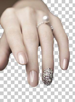 Nail Art Nail Polish Manicure Finger PNG
