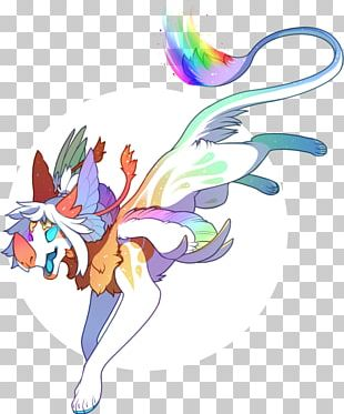 Illustration Horse Fairy Desktop PNG
