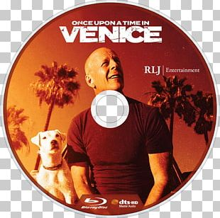 Once Upon A Time In Venice Bruce Willis Steve Ford Film YouTube PNG