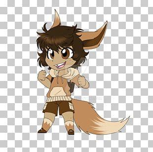 Eevee Moe Anthropomorphism Vaporeon Pokémon Cosplay PNG