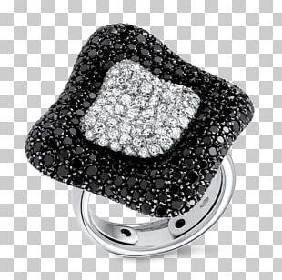 Engagement Ring Diamond Jewellery Brilliant PNG