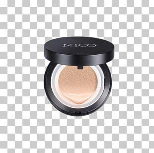 Eye Shadow Make-up Face Powder Concealer BB Cream PNG