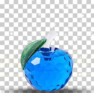 Crystal Apple Quartz PNG
