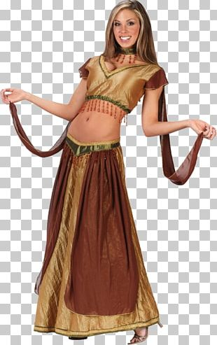 Belly Dance Dance Dresses PNG