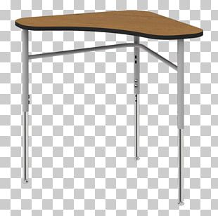 Table Desk Chair Carteira Escolar Classroom PNG