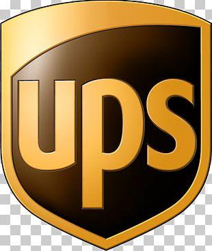 United Parcel Service UPS Plane Pull London Gateway United States Postal Service Business PNG
