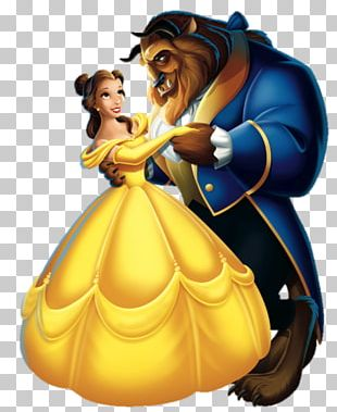 Belle Beauty And The Beast Film PNG