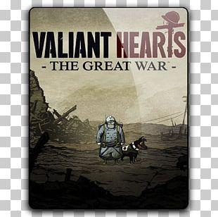 Valiant Hearts: The Great War First World War Hakuouki: Shinkai Kaze No Shou Game Xbox One PNG