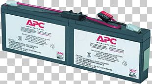 APC Replacement Battery Cartridge APC Smart-UPS APC By Schneider Electric Electric Battery PNG