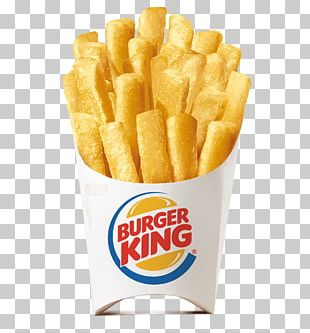 Burger King French Fries BK Chicken Fries Hamburger Chicken Nugget PNG