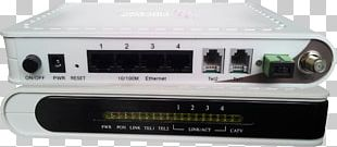 Wireless Router Optical Network Unit Fiber To The Premises Fiber To The X PNG