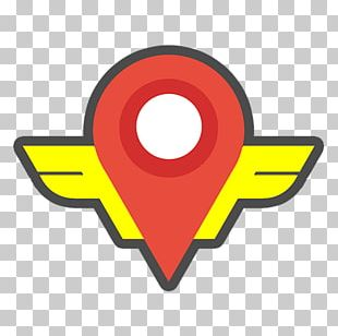 Android Global Positioning System PNG