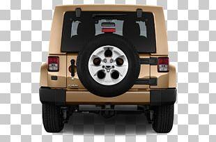 Jeep Wrangler JK Car Sport Utility Vehicle Jeep Wrangler Sahara PNG