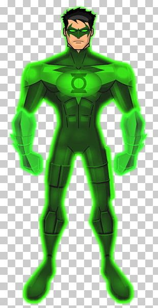Nightwing Green Lantern Corps Wally West Green Arrow PNG